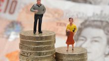 Gender pay gap in academia will take 40 years to close