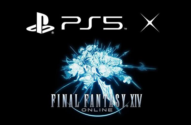 'Final Fantasy XIV' PS5 beta starts on April 13th
