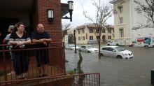 """""""Sally"""" führt im Süden der USA zu massiven Überflutungen und Stromausfällen"""