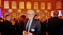 Karl Max  Einhäupl leitet Gremium für neue Uni-Medizin