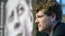 Joe Kennedy III carries the Kennedy legacy into the fight against Trump