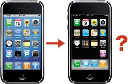 Poll: did you upgrade your iPhone to firmware v1.1.1?