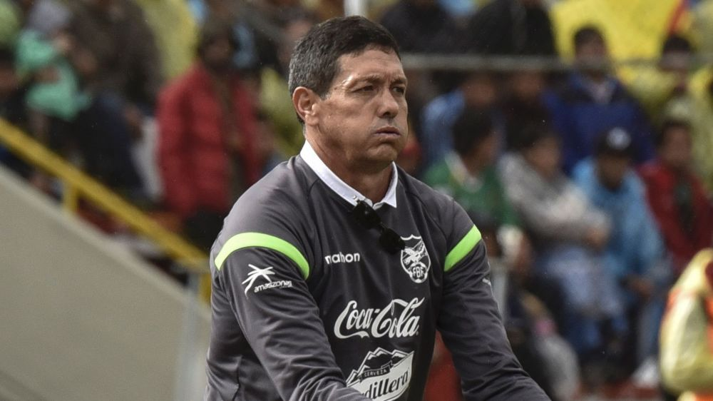 """Soria: """"Argentina jugó muy bien en el segundo tiempo"""""""