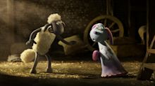 'A Shaun The Sheep Movie: Farmageddon' set visit: Inside Aardman, the most un-Hollywood film studio imaginable