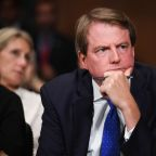Don McGahn Emerged as a Key Player in the Mueller Report