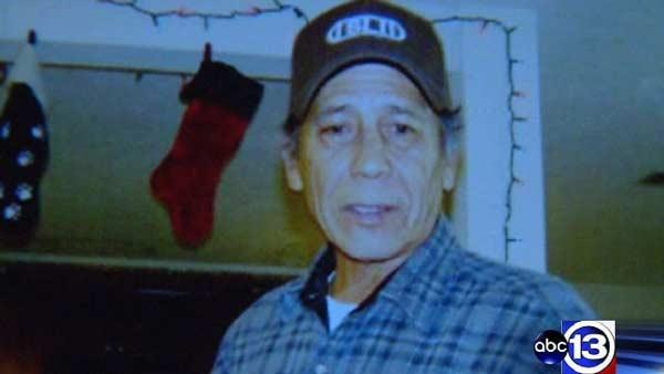 Family, friends hold vigil for man killed by hit-and-run driver