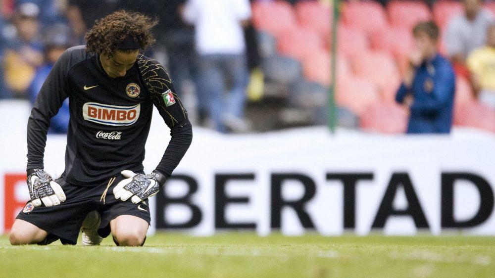 #GoalRetro: el error de Memo Ochoa en la final frente a Pachuca