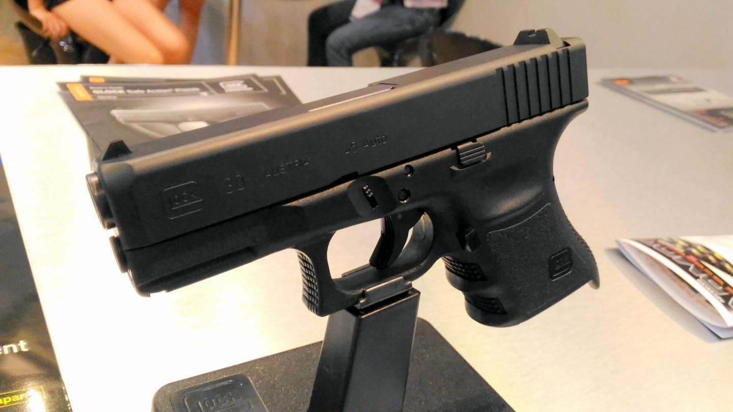 5 Reasons There Is Nothing Like a Gun Made by Glock