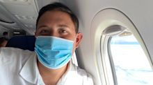I flew on the 4 biggest US airlines during the pandemic to see which is handling it best, and found one blew the rest out of the water