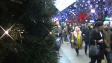 Bah! Humbug! Why shops are already playing Christmas tunes