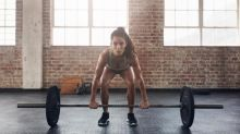 6 reasons why women should lift weights