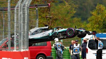 Hamilton not giving up despite Hockenheim heartbreak