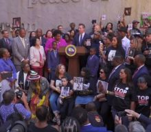 Governor Newsom signs law to limit shootings by police