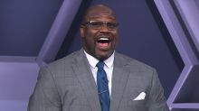 Shaquille O'Neal Re-Ups With Turner Sports In Multiyear Deal