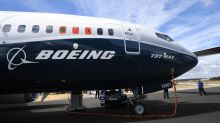 Boeing jet sales dry up in January