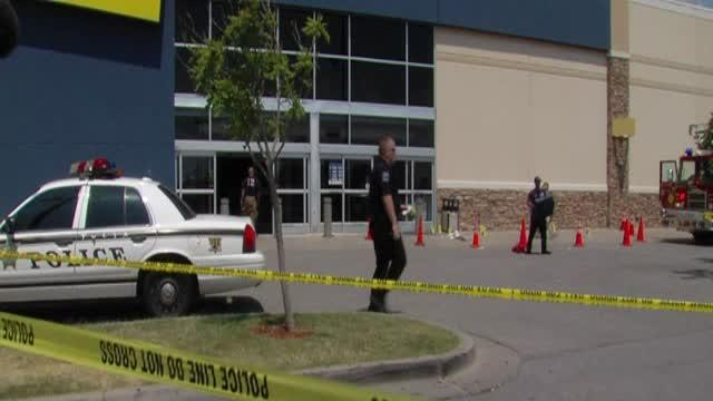 Best Buy suspect, accomplices arrested