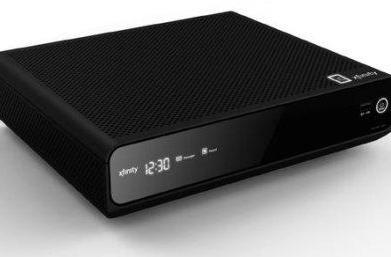 Comcast's internet video streaming cable box revealed?