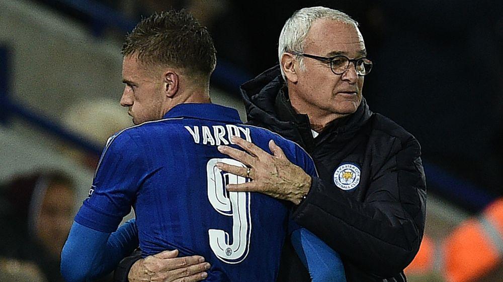 """Ranieri-Leicester addio, Vardy: """"Ho subito minacce di morte"""""""