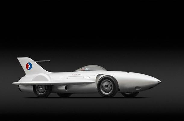 17 of history's greatest concept cars will gather in Atlanta next month