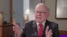 Warren Buffett on buying bitcoin: 'That is not investing'