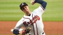 Braves option Tucker Davidson to alternate training site