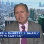 Not even Elon Musk can avoid need to make profit anymore,...