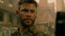 'Extraction' trailer: Chris Hemsworth goes into action in first look at Netflix thriller