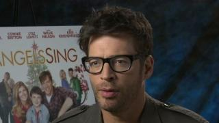 Angels Sing: Harry Connick, Jr. On The Film