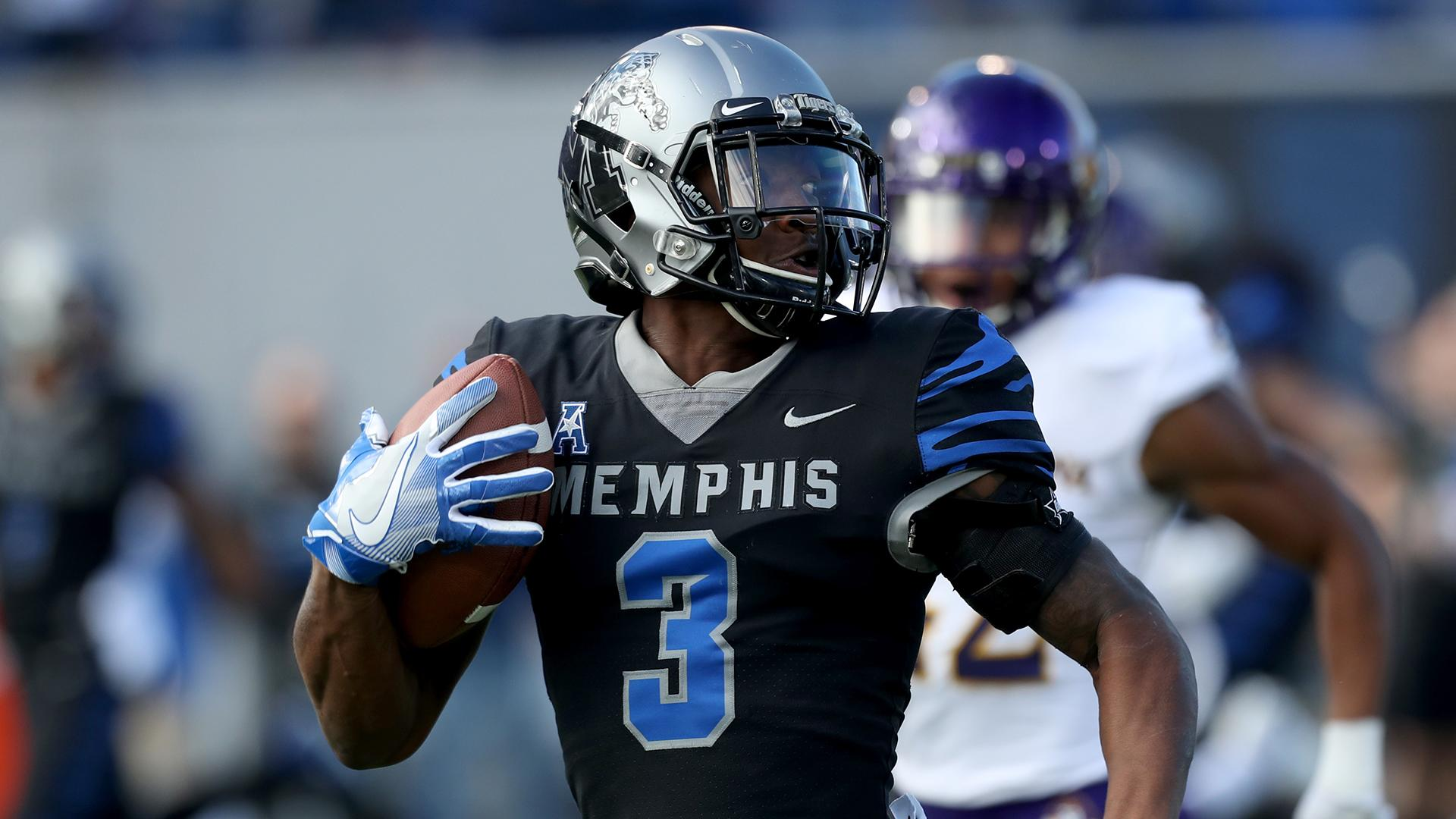 new style 222f4 51997 Why Anthony Miller will be 2018's top rookie WR
