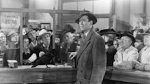 Jimmy Stewart's daughter condemns Republican convention speaker who compared Trump to 'It's A Wonderful Life's' George Bailey