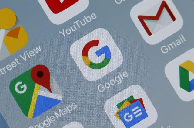 Android apps like Gmail are crashing and 'WebView' is to blame