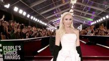Die aufregendsten Looks der People's Choice Awards