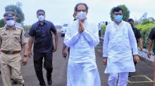 Goaded by Allies, Pressured by Oppn, Thackeray Steps Out of Mumbai for 2-day Tour of Flood-hit Areas