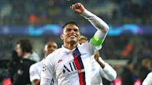 PSG praise club legend Thiago Silva ahead of rumoured Chelsea switch