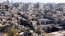 Fall of Aleppo will be a pivotal moment in Syria war