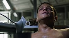 Matt Damon Talks Us Through That Trailer for 'The Martian' — and Spills His (Prosthetic) Guts