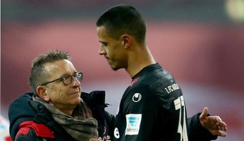 2. Liga: Glatzel wechselt vom FCK nach Heidenheim