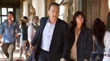 Tom Hanks' new Robert Langdon movie Inferno gets a panning