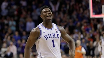 The defining moment's of Zion's Duke season