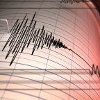 3.4 magnitude earthquake shakes East Bay