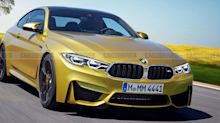 The Next BMW M3 and M4 Will Have More Than 500 Horsepower