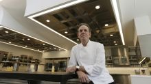 French Laundry, chef Thomas Keller sued for discrimination