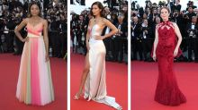 Cannes Film Festival 2017: All the celebrity fashion from the red carpet