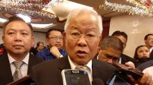 Sarawak minister accuses Chong Chieng Jen of deception on dilapidated schools