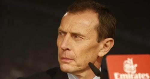 Foot - C1 - Real - Emilio Butragueno (Real Madrid) : «Le Bayern, un des pires adversaires»