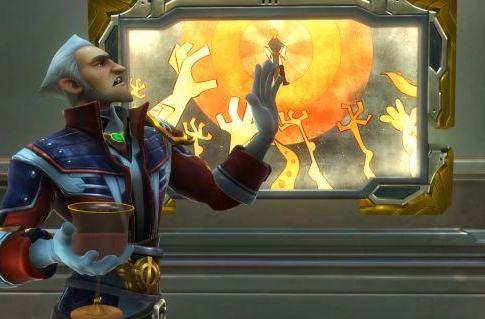 Massively Exclusive: A closer look at WildStar's Cassians