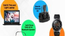 The Best Gadgets You Can Buy During Flipkart Big Billion Days 2020