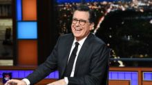 'Late Show With Stephen Colbert' Music Producer Fired After Sexual Harassment Accusation