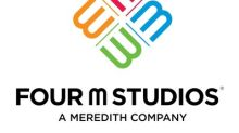 "Meredith Unveils New Look, Name And Direction For Award-winning Television Production Studio; The Former Time Inc. Productions Will Now Be Known As ""Four M Studios"""