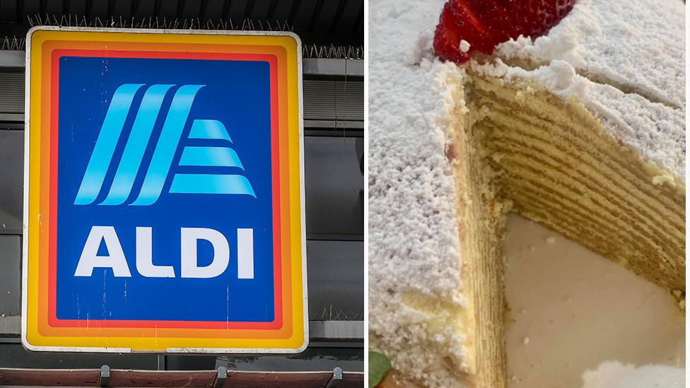 $4 Aldi buy transformed into perfect Christmas Day treat